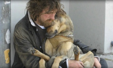 Photo Courtesy // Pets of the Homeless Organization
